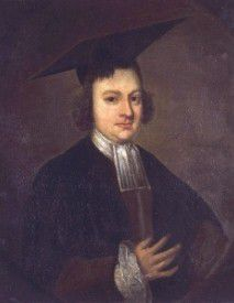 Christopher Smart, 1722 - 1771, poeta inglés, miembro notorio de los masones y autor masónico