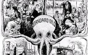 Así fue cómo los Rockefeller eliminaron la medicina natural para vendernos la industrial