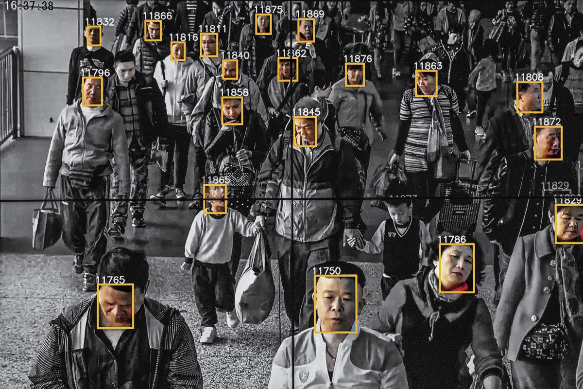 El Big Brother chino prepara una base de datos genéticos de 700 millones de personas... con la complicidad occidental