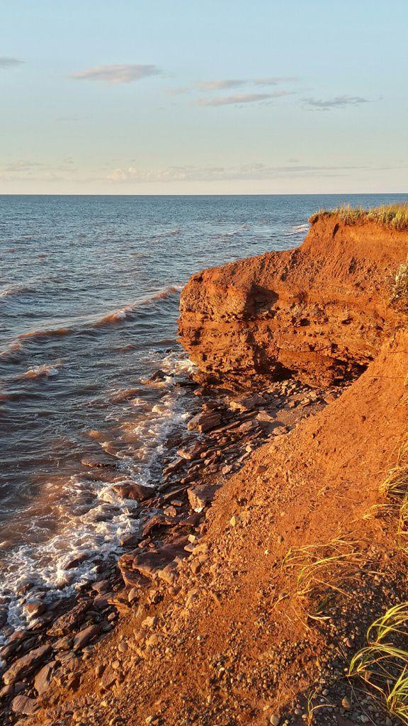 Canada : Celui qui visitait l'Île-du-Prince-Édouard