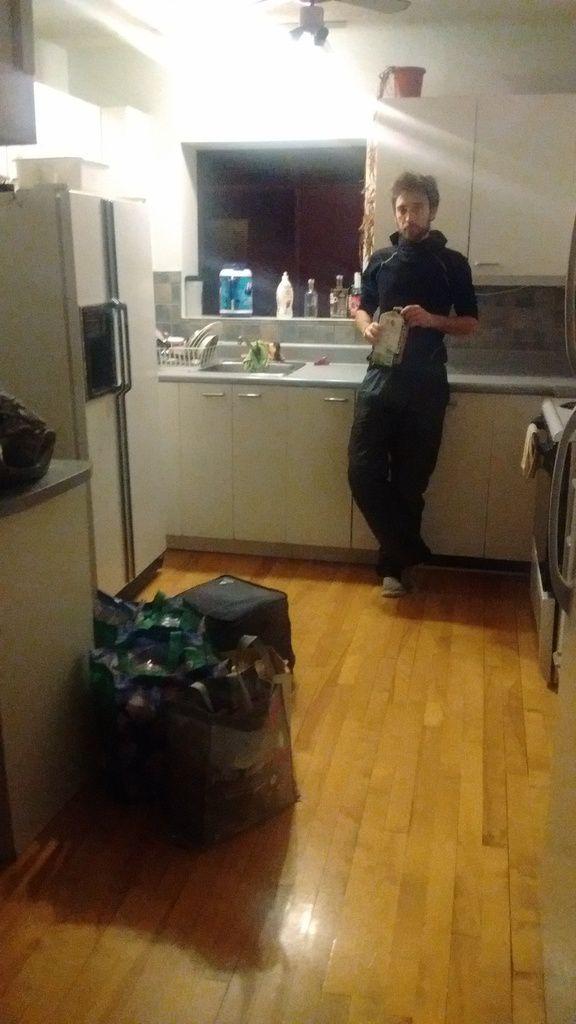 Canada : Celui qui déménageait constamment