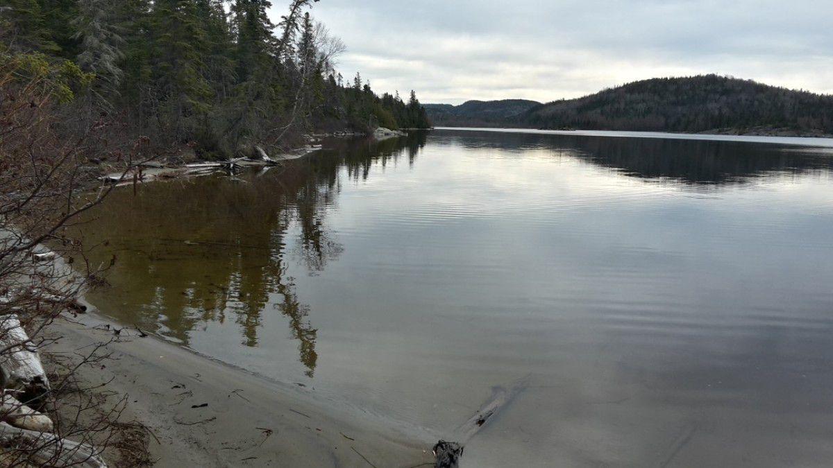 Canada - Celui qui se promenait dans la région des Grands Lacs (partie 3)