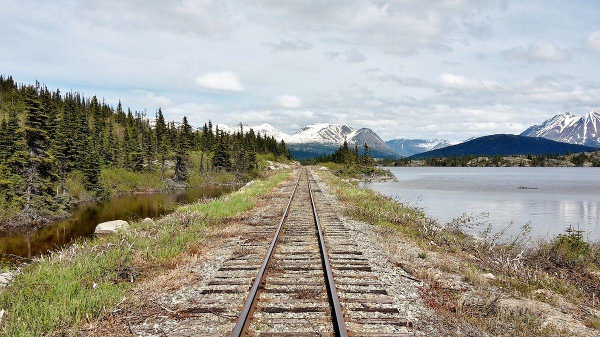 Canada - Celui qui franchissait presque la frontière américaine