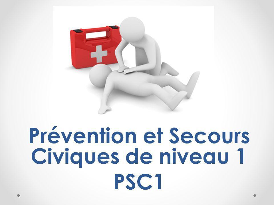 Formation Secourisme PSC1