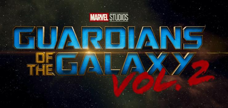 Les Gardiens de la Galaxie 2, bande annonce.