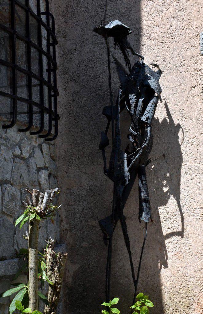 LA DECO D'UN JARDIN : L'HISTOIRE DES NAINS (4)