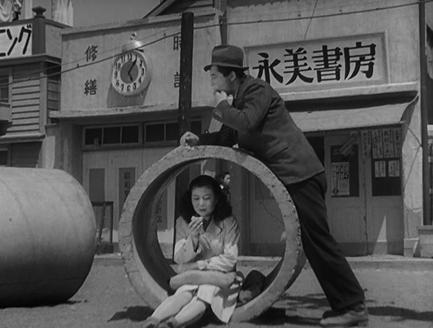 Marathon Kurosawa : 2