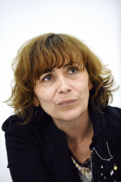 Marie-Monique Robin: si le PDG de Monsanto risquait la prison, il ferait autrement (L'Humanité Dimanche, 13 octobre 2016)