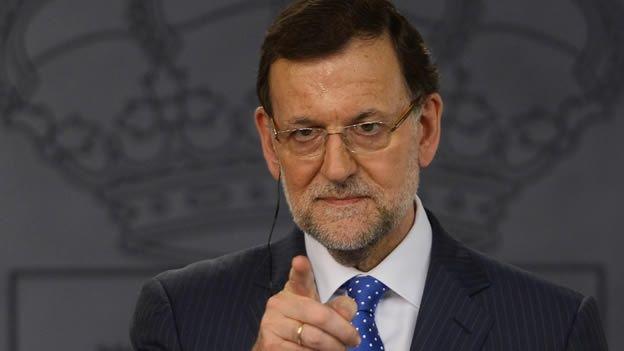 Espagne: les socialistes préfèrent la droite de Mariano Rajoy à l'alliance avec Unidos Podemos (L'Humanité, 24 octobre 2016)