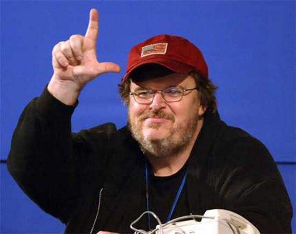 Cinq raisons pour lesquelles Trump va gagner (Michael Moore, juillet 2016)