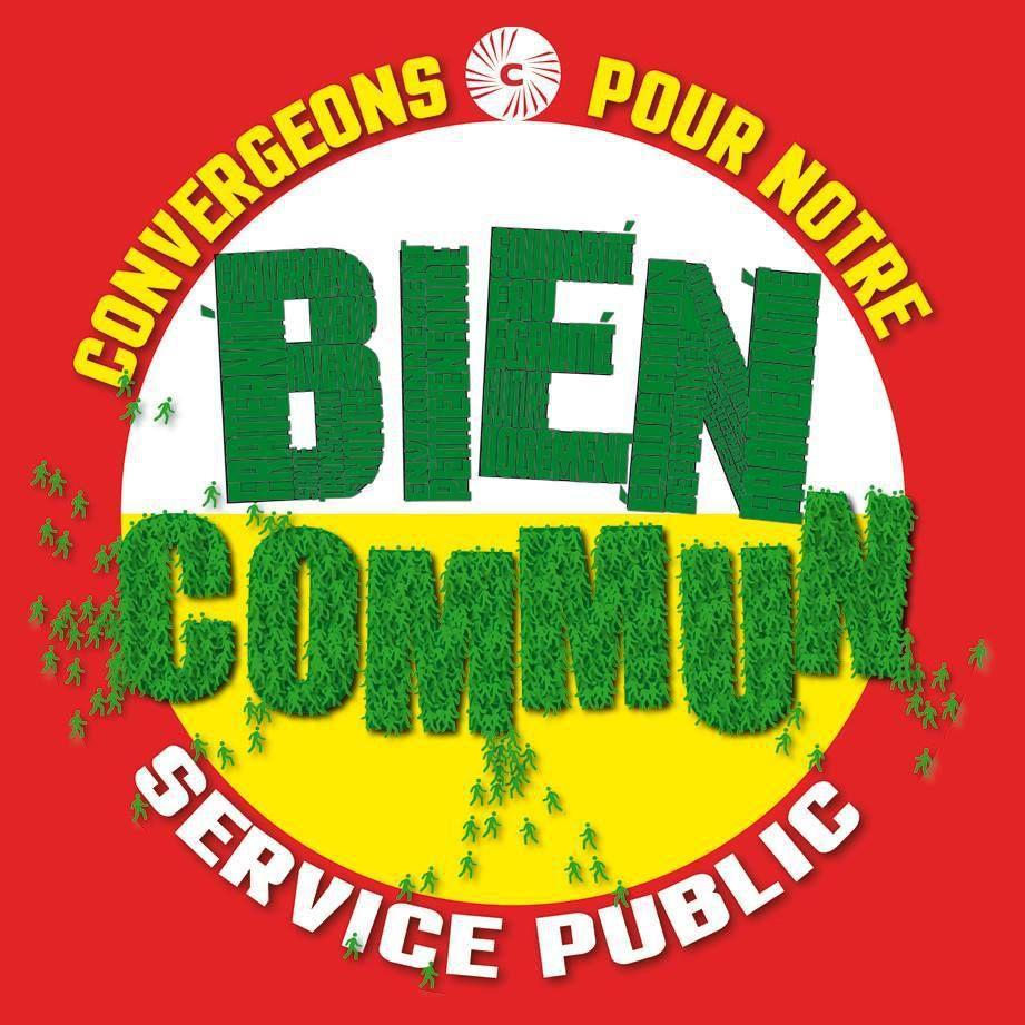 Contribution programmatique du PCF aux Assises du service public à Montreuil du 19 novembre