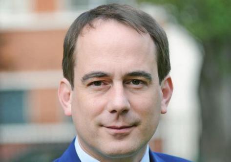 Patrice Bessac, maire PCF-Front de Gauche de Montreuil, et nouveau président de l'ANECR