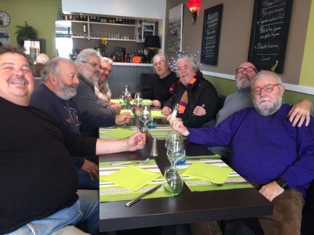 Brest: jusqu'à la fin de la vie, on dit oui aux Goristes (Ouest-France, 26 décembre 2016)