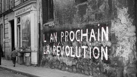 2017, année révolutionnaire?