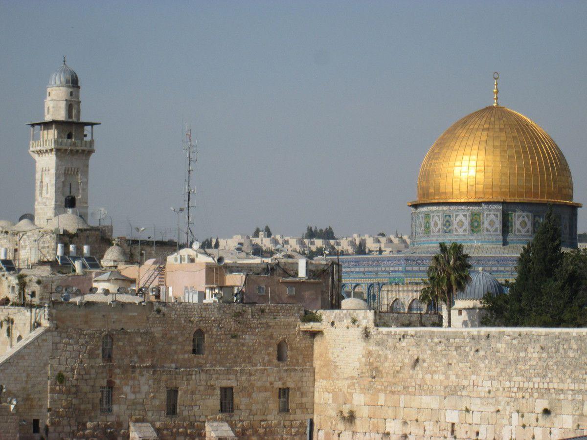 Conférence de la Paix: la France doit reconnaître l'Etat Palestinien immédiatement (PCF)