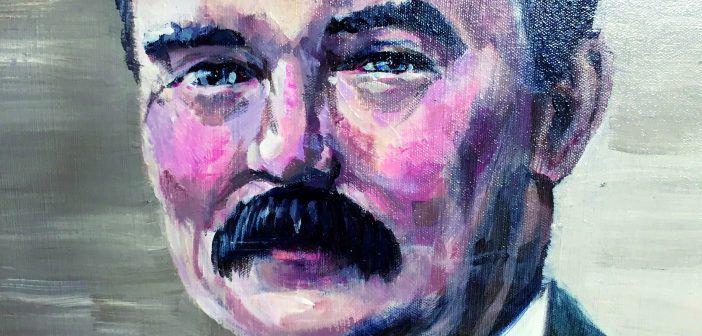 James Connolly, un révolutionnaire irlandais (1868-1916) - par Greg Oxley (blog de La Riposte)