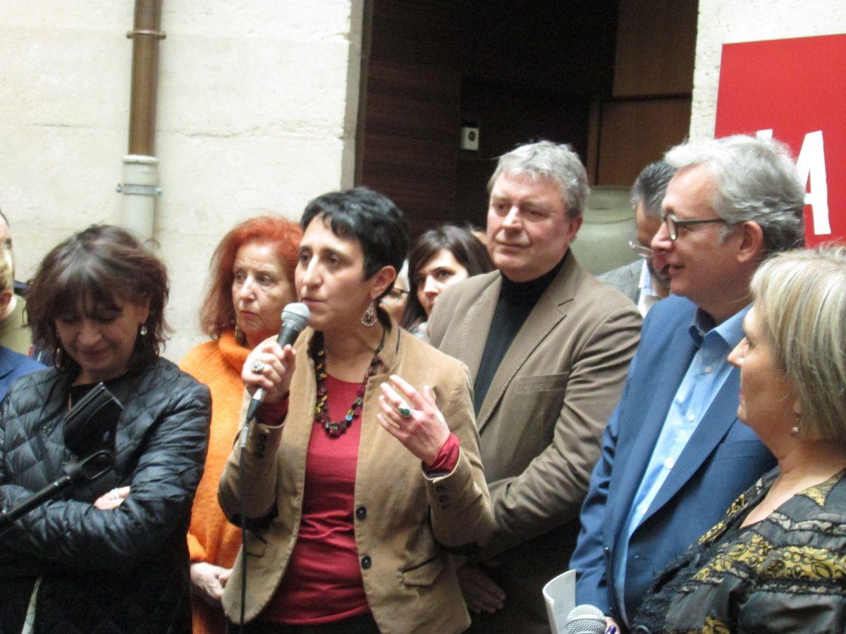 Yasmine Boudjenah, pour une France de l'égalité et du respect des quartiers populaires