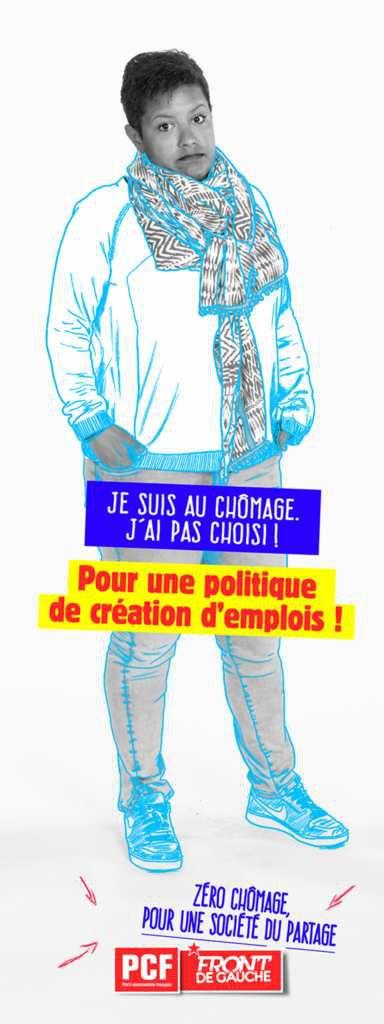 En finir avec le chômage et l'insécurité sociale: les députés du Front de Gauche déposent une proposition de loi de sécurité de l'emploi et de formation