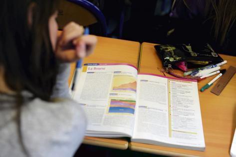 Education: quand le patronat veut réécrire les programmes scolaires (L'Humanité, 1er février 2017)