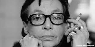 Marguerite Duras (4 avril 1914- 3 mars 1996): par Robert Clément