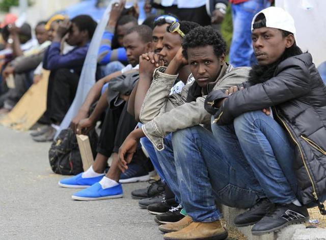 Migrants: Malte, le sommet de l'abandon (PCF)