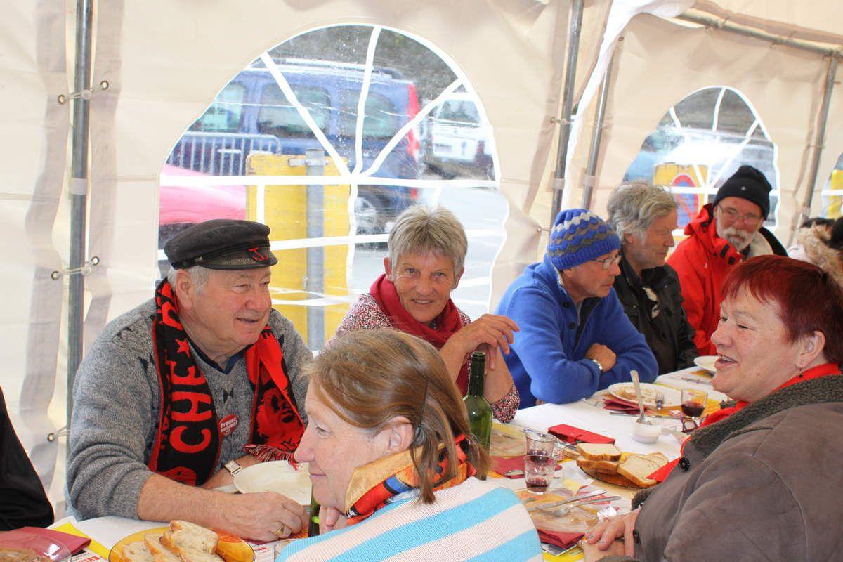 Photos de la 53e fête du Viaduc: 1er mai 2017 2ème Partie (Jean-Luc Le Calvez)