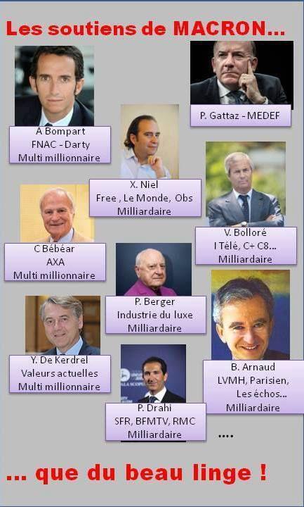 """""""Ministère de l'action et des comptes publics"""" , tout un programme ... - par Denis Kermen"""