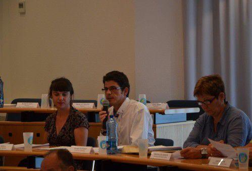 Intervention d'Ismaël Dupont contre TAFTA au conseil communautaire du 16 juin 2017 - Présentation d'une motion contre TAFTA