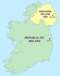 Un pas vers la réunification de l'Irlande? - par Francis Wurtz, ancien député européen communiste, chroniqueur à l'Humanité Dimanche (10 août 2017)