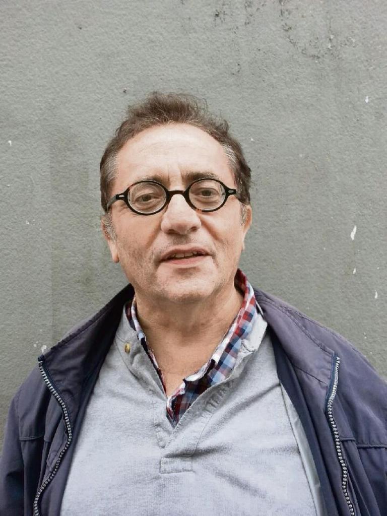 Jean-Michel Galano