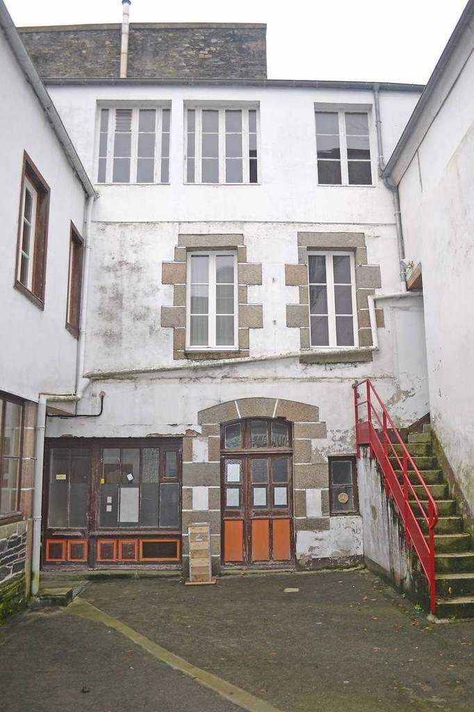 Maison du Peuple de Morlaix