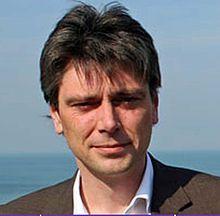 Sébastien Jumel, député communiste de Seine-Maritime