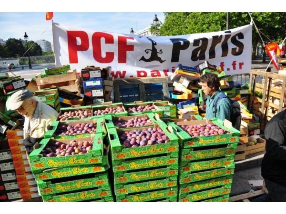 Etats généraux de l'agriculture: Macron annonce du libéralisme par ordonnances (communiqué du PCF, 13 octobre)