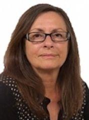 Christine Prunaud, sénatrice communiste des Côtes d'Armor, membre de la commission des Affaires étrangères et de la Défense du Sénat