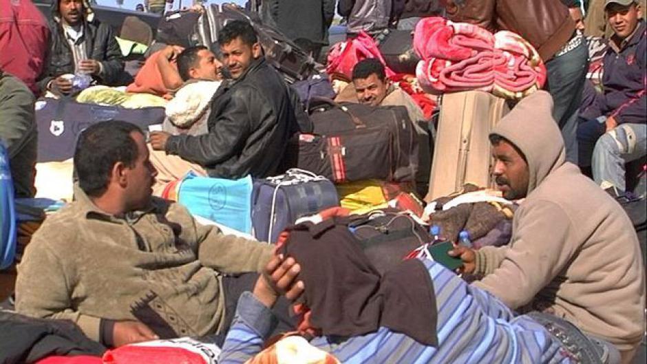 """Migrants/ coopération UE-Libye: """"La France a le devoir de réparer l'outrage fait aux migrant-e-s et à la conscience humaine"""" (PCF)"""