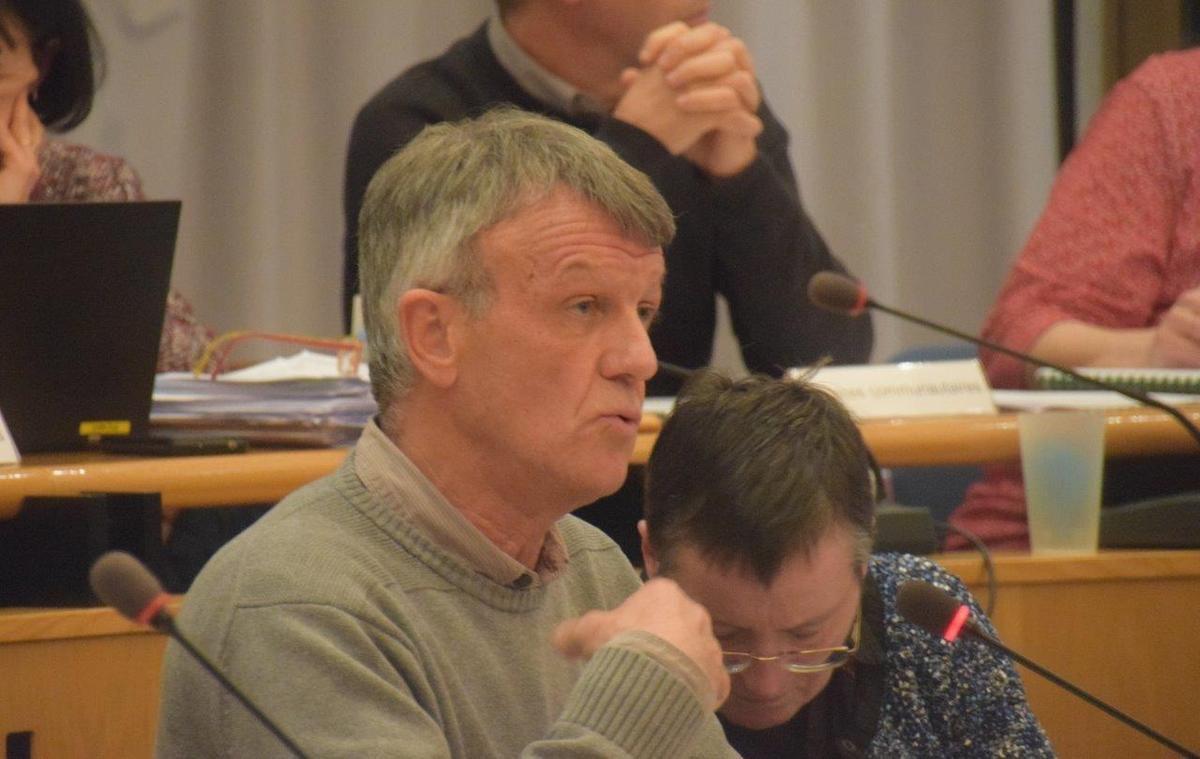 Conseil communautaire du 18 décembre: photos de Pierre-Yvon Boisnard et compte rendu partiel d'Ismaël Dupont