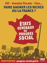 Le calendrier de rentrée 2018 du PCF dans le Finistère: vœux, débats, formations, initiatives publiques