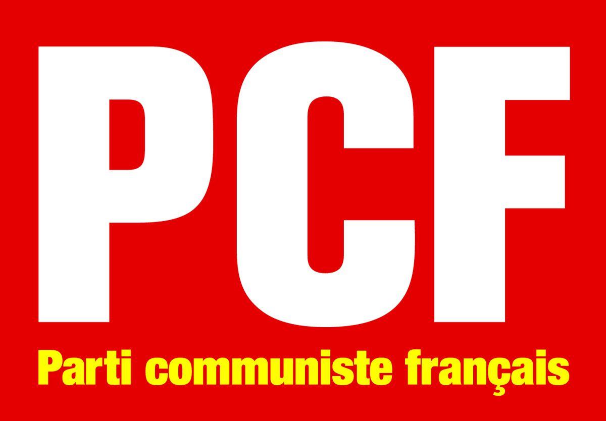 Le PCF soutient le mouvement des cheminots du 8 février