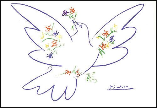 Le Mouvement de la Paix - De 1948 a 2018 : soixante-dix ans de luttes pour la paix !