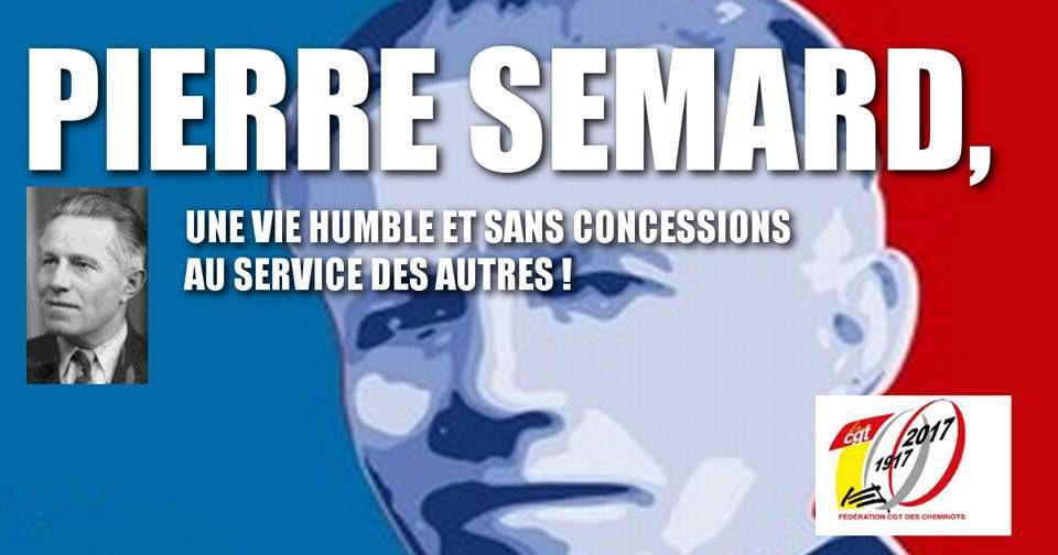 Le 7 mars 1942, le cheminot communiste et cégétiste Pierre Semard était exécuté par les Nazis, martyre d'un idéal mis en oeuvre à la Libération -Relisons sa dernière lettre