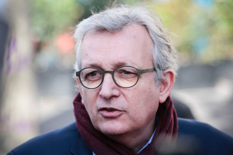 Révision constitutionnelle: plus d'autoritarisme, moins de pluralisme (Pierre Laurent, PCF)