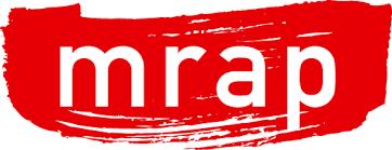 """Gérard Collomb et le """"grand remplacement"""" (MRAP, 5 avril 2018)"""