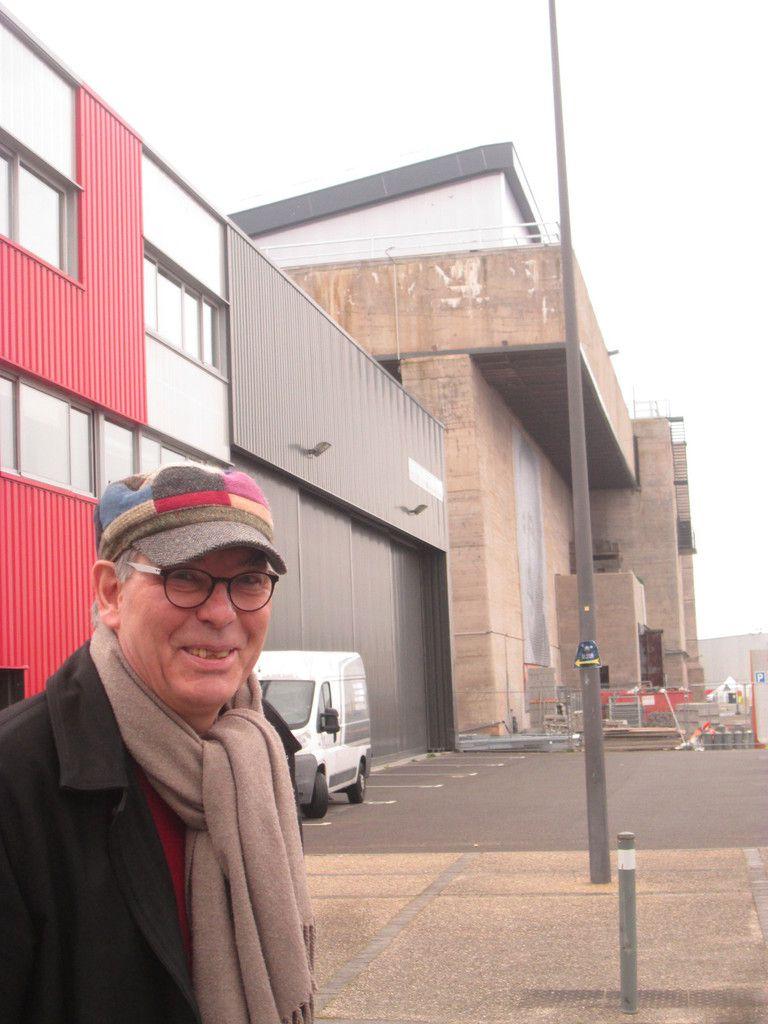 Lorient, au coeur des enjeux de l'économie maritime: formation PCF et Cidefe ce jeudi 12 avril avec des élus, syndicalistes, militants, et Marie-Pierre Vieu, députée européenne communiste