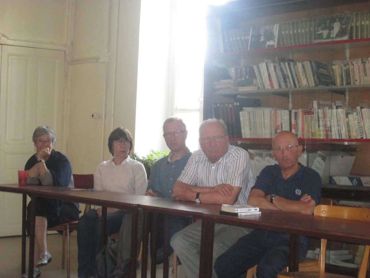 Mardi de l'éducation populaire le 12 juin 2018: Yann Le Pollotec décrypte les origines, fondements, et conséquences de la Révolution numérique à Morlaix en posant la question de l'appropriation sociale et démocratique des nouvelles technologies