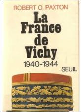 Sur fond de péril rouge et de réunification de la droite, la réintégration et la réhabilitation des collaborateurs et des hommes de Vichy