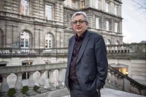 Pierre Laurent (photo L'Humanité)