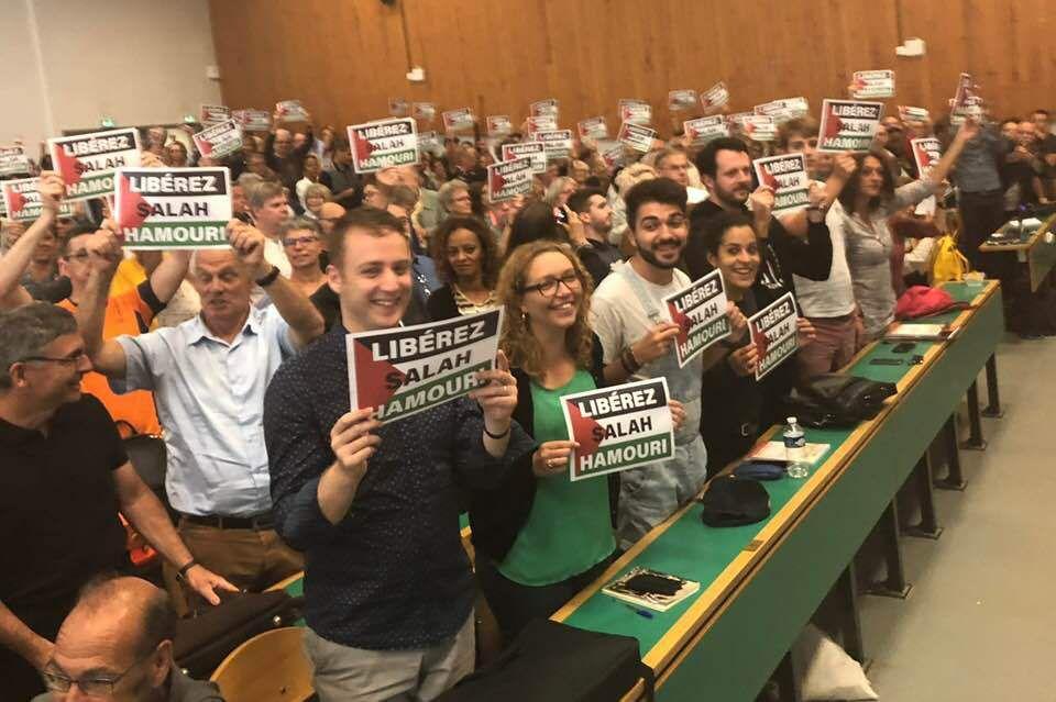 Mon université d'été du PCF à Angers du 24 au 26 août 2018 - par Ismaël Dupont