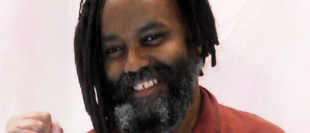 Photo de Mumia Abu-Jamal - L'Humanité