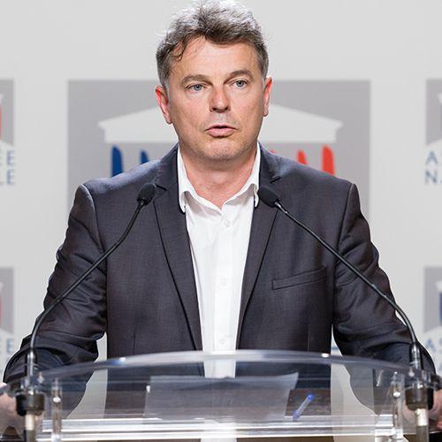 A propos de la revendication de référendum d'initiative populaire - par Fabien Roussel, 11 janvier 2019