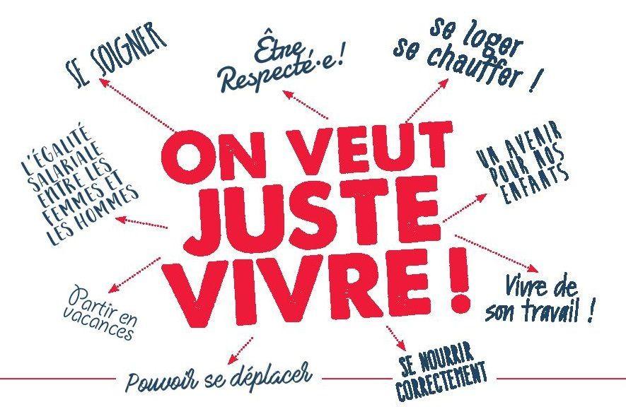 Invitation aux voeux du PCF Finistère - après-midi théâtre au Relecq-Kerhuon, 16h30-19h, samedi 19 janvier: Bonsoir m'amour, un bijou de pièce sur l'impact de la Grande Guerre